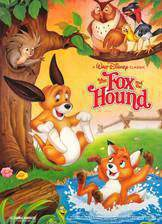 Movie The Fox and the Hound