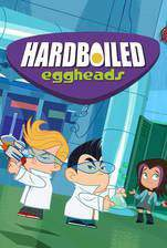 Movie Hardboiled Eggheads