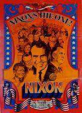 Movie Nixons the One