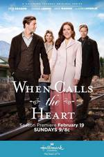 Movie When Calls the Heart