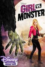 Movie Girl Vs. Monster