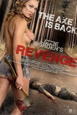 Movie Lizzie Borden's Revenge