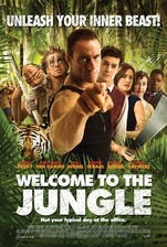 Movie Welcome to the Jungle