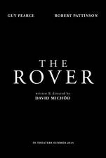 Movie The Rover