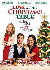 Movie Love at the Christmas Table