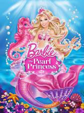 Movie Barbie: The Pearl Princess