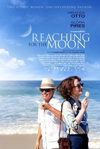 Reaching for the Moon (Flores Raras: The Art of Losing)