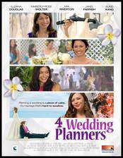 Movie 4 Wedding Planners