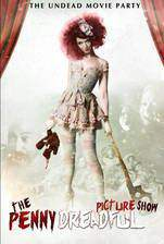 Movie The Penny Dreadful Picture Show