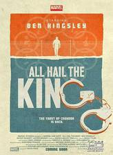 Movie Marvel One-Shot: All Hail the King