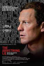Movie The Armstrong Lie