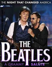 Movie The Beatles: The Night That Changed America - A GRAMMY Salute