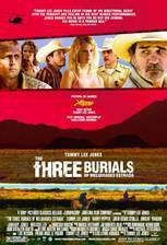 Movie The Three Burials of Melquiades Estrada