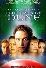 Movie Children of Dune