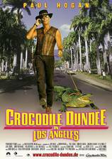 Movie Crocodile Dundee in Los Angeles