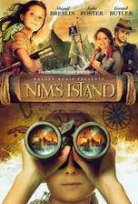 Movie Nim's Island