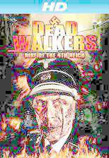 Movie Dead Walkers: Rise of the 4th Reich