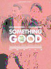 Movie Something Good: The Mercury Factor