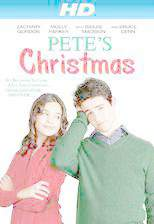 Movie Pete's Christmas