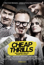 Movie Cheap Thrills