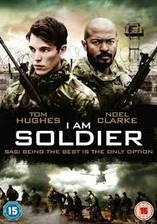 Movie I Am Soldier