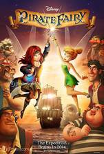 Movie The Pirate Fairy