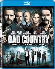 Movie Bad Country
