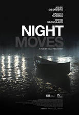 Movie Night Moves