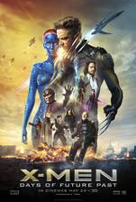 Movie X-Men: Days of Future Past