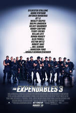 Movie The Expendables 3