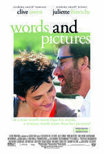 Movie Words and Pictures