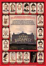 Movie The Grand Budapest Hotel