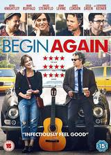Movie Begin Again
