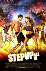 Movie Step Up: All In