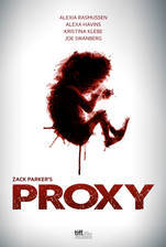 Movie Proxy