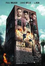 Movie Brick Mansions