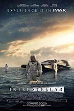 Movie Interstellar