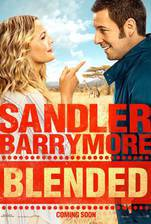 Movie Blended