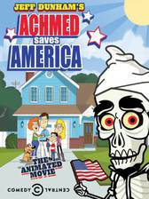 Movie Achmed Saves America