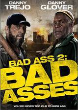 Movie Bad Asses