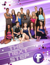 Movie The Next Step