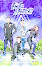 Movie Lab Rats