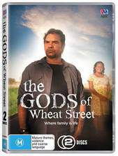 Movie The Gods of Wheat Street