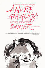 Movie Andre Gregory: Before and After Dinner