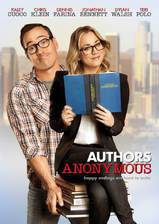 Movie Authors Anonymous