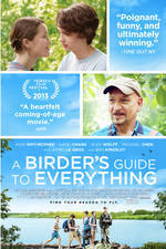Movie A Birder's Guide to Everything