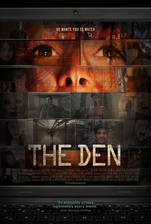 Movie The Den