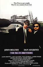 Movie The Blues Brothers