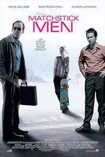 Movie Matchstick Men