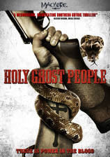Movie Holy Ghost People
